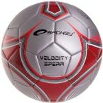 Futbalový lopta Spokey VELOCITY SPEAR červený č.5