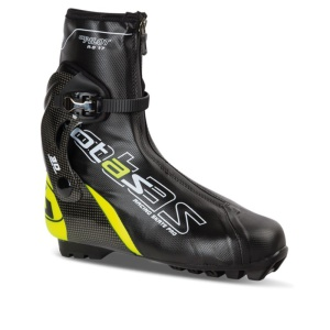 Topánky Botas RACING SKATE CARBON PRO