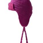 Detská čiapka Kama B66 114 ružová