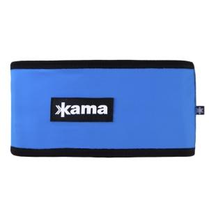 Čelenka Kama C34 115 tyrkysová