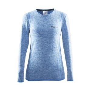 Tričko CRAFT Active Comfort LS 1903714-1320 – svetlo modrá