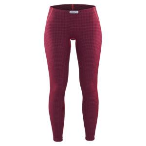 Spodky CRAFT Warm Wool 1903725-2482 – červená