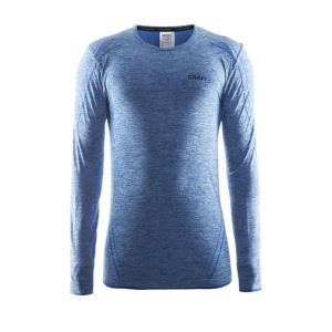 Tričko CRAFT Active Comfort LS 1903716-1336 – modrá