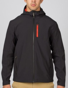 Bunda Spyder Men `s Patsch SoftShell Jacket 157256-019