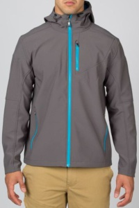 Bunda Spyder Men `s Patsch SoftShell Jacket 157256-069