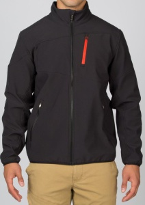Bunda Spyder Men `s Fresh Air Soft Shell Jacket 157258-001