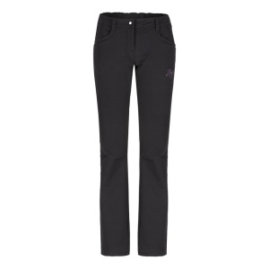 Nohavice Zajo Grip Neo Lady Pants Black