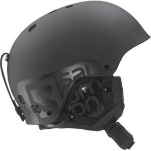 Lyžiarska helma Salomon BRIGADE 377765