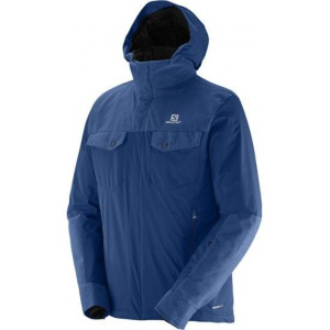 Bunda Salomon SNOWTOWER JACKET M 375270