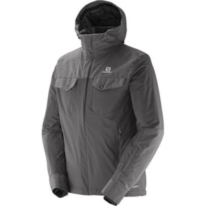 Bunda Salomon SNOWTOWER JACKET M 375271