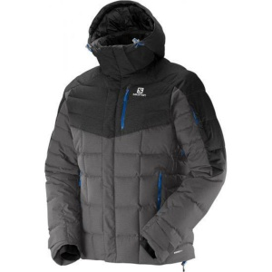 Bunda Salomon ICETOWN JACKET M 374687