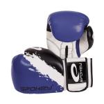 Boxerské rukavice Spokey ONI modré
