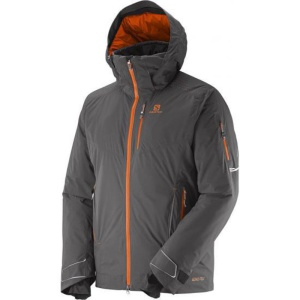 Bunda Salomon WHITEMOUNT GTX MF JACKET M 373816