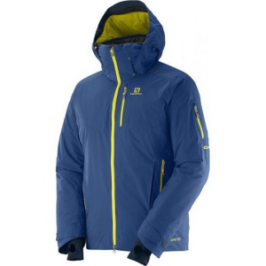 Bunda Salomon WHITEMOUNT GTX MF JACKET M 375276