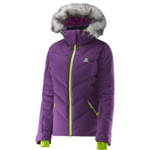 Bunda Salomon ICETOWN JACKET W 374804