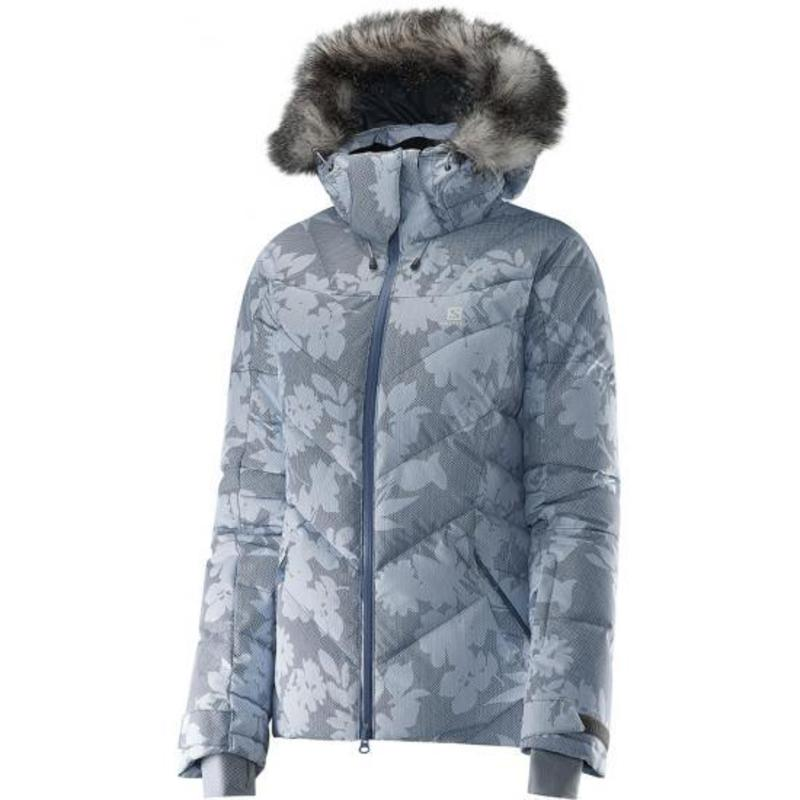 Bunda Salomon ICETOWN JACKET W 374805