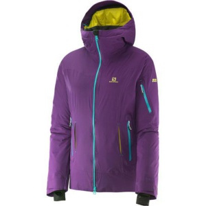 Bunda Salomon SOULQUEST BC DOWN JACKET W 374694