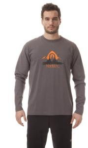 Pánske triko NORDBLANC FOREST NBFMT5396_SDA
