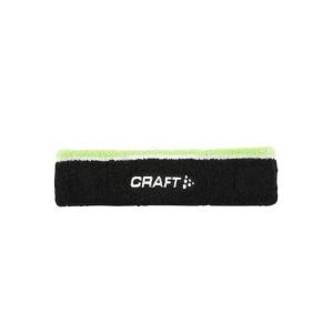 Čelenka CRAFT 1903342-2810 – zelená
