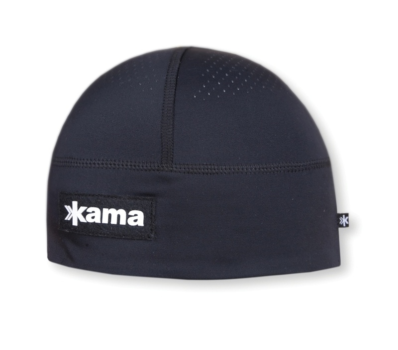 Čiapky Kama A87 110 čierna