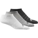 Ponožky adidas 3S Performance no-show Half Cushioned 3 PP AA2281