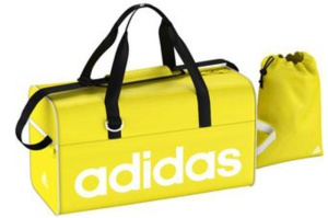 Taška adidas Linear Essentials Teambag S AB2287