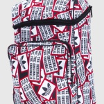 Batoh adidas AC BackPack Classic Patch AB2693