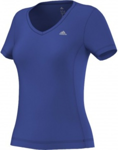 Tričko adidas Clima Ess Tee AB4992