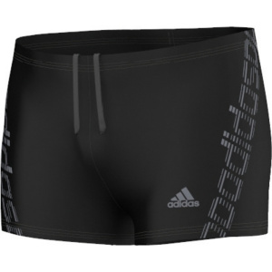 Plavky adidas Lineage Boxer AB5703