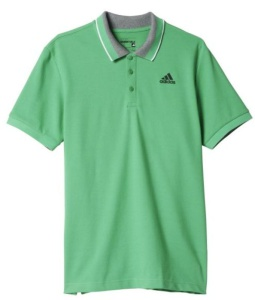 Tričko adidas Šport Essentials The Polo AB6350