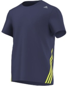 Tričko adidas Base Mid Dry Tee AB6431