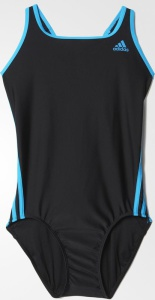 Plavky adidas 3 Stripes One Piece AB6858