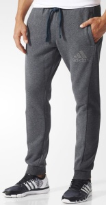 Nohavice adidas Authentic Sweat Pant Closed Hem AB6883