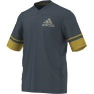 Tričko adidas Authentic Tee AB6902