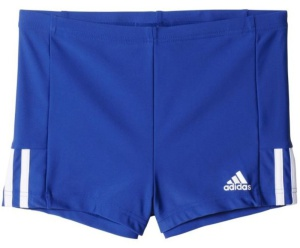 Plavky adidas Infintex 3 Stripes Boxer AB6906