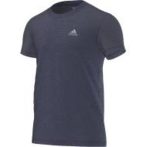Tričko adidas Aeroknit Solid Tee AB6948