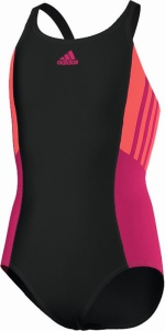 Plavky adidas Inspiration One Piece AB6956
