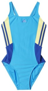 Plavky adidas Inspiration One Piece AB6957
