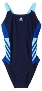 Plavky adidas Inspiration One Piece AB6983
