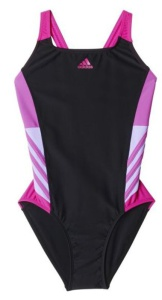 Plavky adidas Inspiration One Piece AB6984