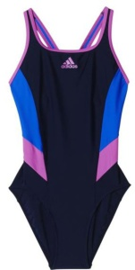 Plavky adidas Inspiration One Piece AB6996