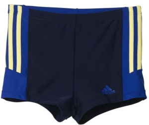Plavky adidas Inspiration Boxer AB7016