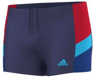 Plavky adidas Inspiration Boxer AB7025