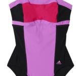 Plavky adidas Shapewear One Piece AB7047