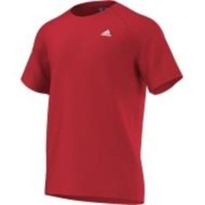 Tričko adidas Base Plain Tee AB7070