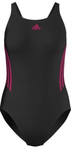 Plavky adidas Inspiration One Piece AB7079