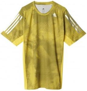 Tričko adidas Cool365 Tee AB7099