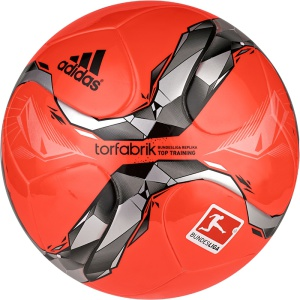 Lopta adidas DFL Top Training AC2031