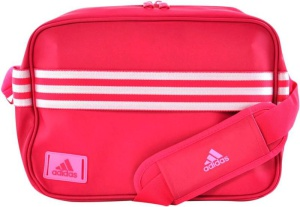 Taška adidas Enamel 3S Shoulder Bag S AC3383