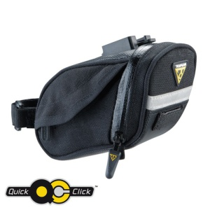 Brašňa Topeak Aero Wedge Pack DX Small TC2269B